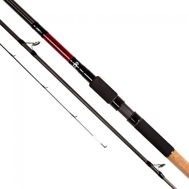 Daiwa Tournament SLR 14ft Feeder Rod NEW Coarse Fishing Quigreenip Rod