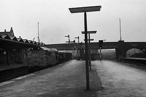 British-Rail-Class-31-297-Rotherham-Quality-6x4-inch-Rail-Photo