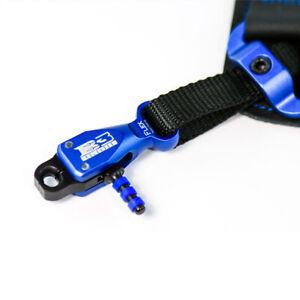 Tir à L'arc B3 Brave-flex Connecteur-bleu-afficher Le Titre D'origine