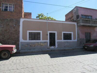 Casa en venta - Valle de Guadalupe, Jalisco
