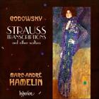 Godowsky: Strauss Transcriptions and Other Waltzes (CD, Aug-2008, Hyperion)
