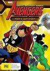 The Avengers - Thors Last Stand (DVD, 2012)