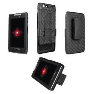 Motorola-RAZR-MAXX-Holster-Shell-Combo-OEM-Verizon-Packaging