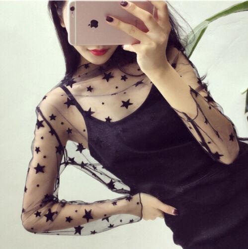 Neck Slim Women Shirt Casual Plain T Long Blouse Autumn Fit Tops V Sleeve Ladies