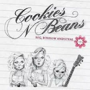 Cookies-N-Beans-034-Beg-Borrow-amp-Steal-034-2010
