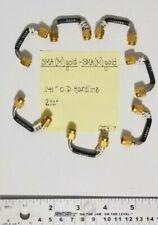 7 Smamale Gold Smamale Gold 0141 Od Hardline Cables 25