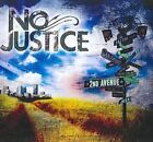 2nd Avenue 0020286152309 By No Justice CD