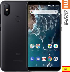 "Xiaomi mi A2 4GB 64GB 20mpx Camara 5.99"" Español version Europea Snapdragon660"