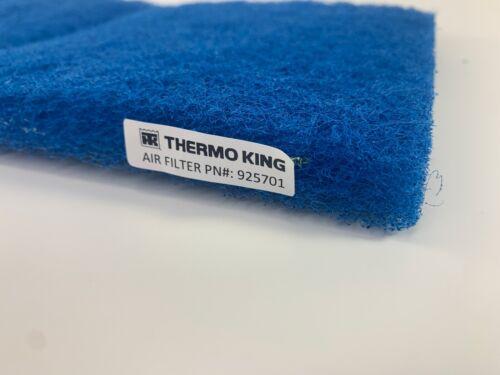Thermo King Genuine OEM Tripac APU Evolution 925701 Evap Air Filter 92-5701 TK