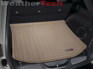 Image Is Loading WeatherTech Cargo Liner Trunk Mat For Jeep Grand