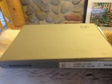 Philips Em301 Pumping System Manual For Em 301 Scanning Electron Microscope