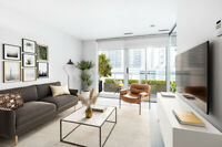One Bedroom Plus Den  | The Roe for Rent - 150 Roehampton Avenue City of Toronto Toronto (GTA) Preview