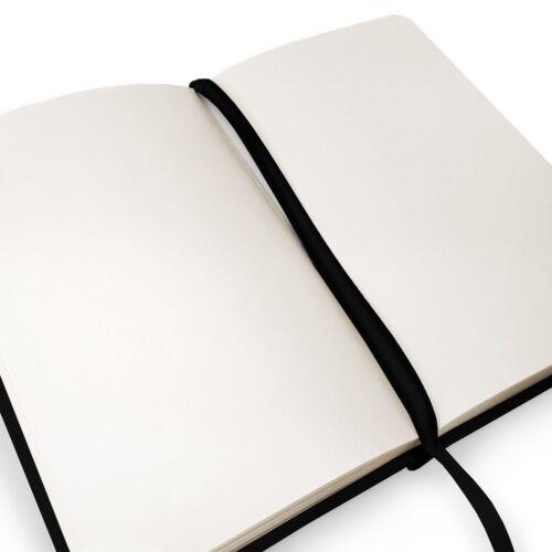 Royal Talens Art Creation Hardback Sketchbook 9x 14cm 80 Sheets Black