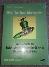,Die Taifun-Motoren', die Geschichte der Taifun-Motoren, neu, OVP, Buch