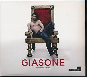 Giasone-CD-Grancesco-Cavalli-NEW-Giacinto-Andrea-Cicognini-libretto