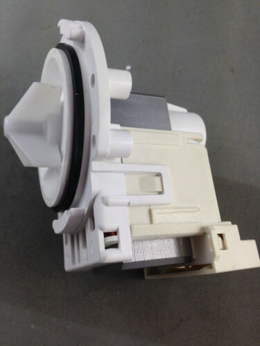 Genuine Simpson EZI set Washing Machine Water Drain Pump SWT704 913041060