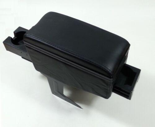 Armrest Centre Console for SUZUKI JIMNY VITARA SWIFT Black w cup holders