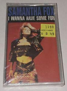 I-Wanna-Have-Some-Fun-by-Samantha-Fox-Cassette1988-Jive-USA