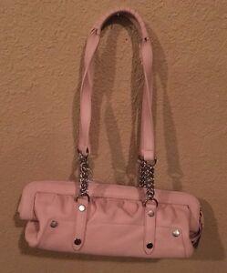 ca81328bf97e GAYA Canada CALF EAST WEST Leather Satchel Handbag Purse new   eBay