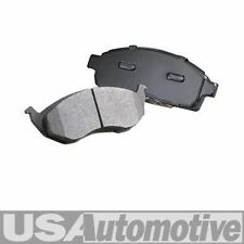 DODGE GRAND CARAVAN 2008-12, JOURNEY 2009-12 & RAM C/V 2012 REAR BRAKE PADS