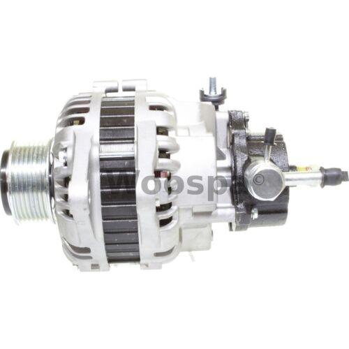Lichtmaschine 110A HYUNDAI H-1 Starex Porter KIA Sorento I 2.5 CRDi 4WD Diesel