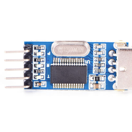 PL2303HX USB To RS232 TTL Auto Converter Module Converter Adapter For Arduino HI