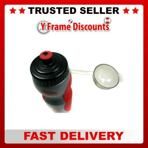 Coyote Bottle Red Silver 750cc