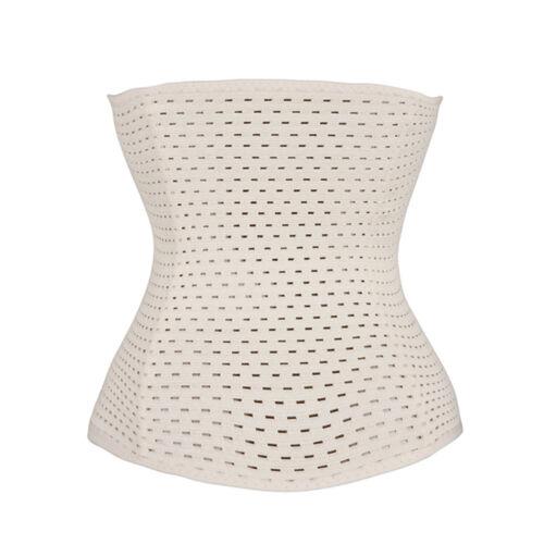 Kiwi-Rata Women/'s waist trainer corset for weight loss long torso
