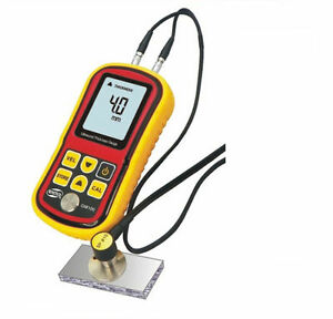 Digital-Wall-Stainless-Steel-Metal-Thickness-Gauge-Meter-Tester-Ultrasonic-GM100