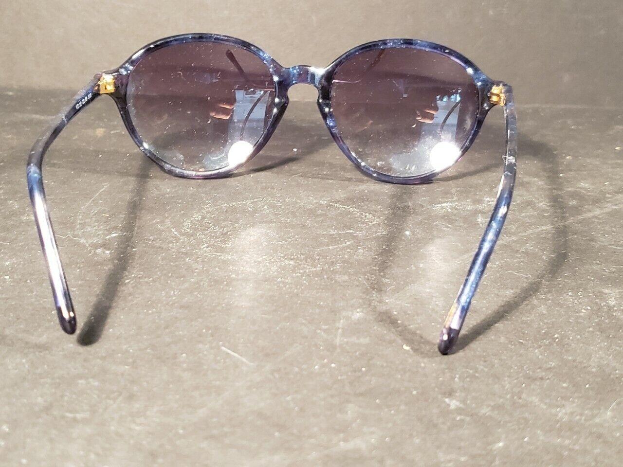 Authentic GIANNI VERSACE Sunglasses Italy Rare Vi… - image 3