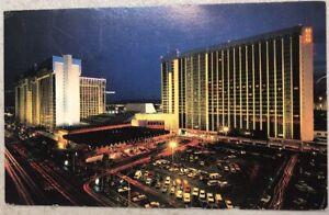MGM Grand Hotel Reno, NV
