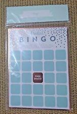 item 2 bridal shower game bridal bingo 20 count g009 bridal shower game bridal bingo 20 count g009