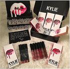 New Kylie Jenner Lip Kit Liquid Lipstick Matte & Lip Liner