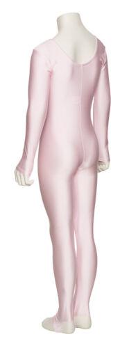 Party Fancy Dress Hen Do Shiny Lycra Catsuit Unitard All Colours /& Sizes KDC012