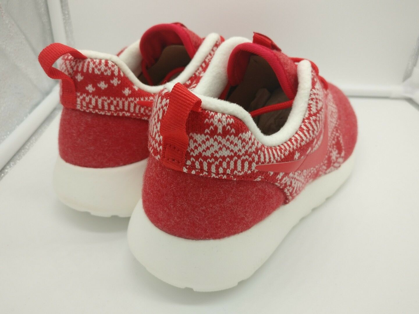 Nike 6.5 Damenschuhe Roshe One Winter UK 6.5 Nike University ROT Sail 685286661 2d486d