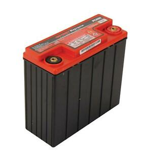 Odyssey Batteries PC680 12-Volt AGM Battery, 7.27 x 3.11 x 6.67""