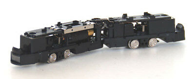 Tomytec TM-LRT01 Powered Motorized Chassis N scale NZA