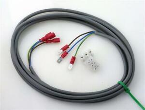 Brantz-Sensorverlaengerungskabel
