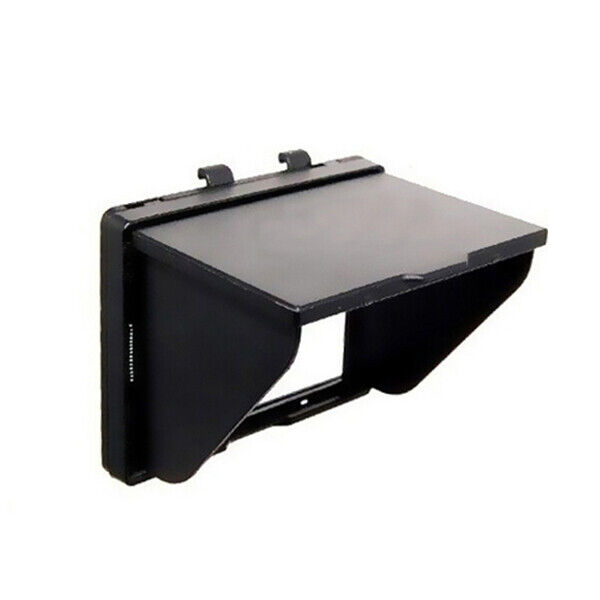1pc Portable Pop-Up Screen Hood Cover LCD Screen Hood Cover for NEX-3