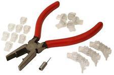 Kauden - LX425/BX - Jelly Crimp Connector Kit