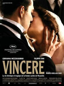 Affiche-120x160cm-VINCERE-2009-Marco-Bellocchio-Giovanna-Mezzogiorno-TBE