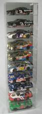 Wall Mount Diecast Car Vertical Display Case 1:24 Scale 10/24