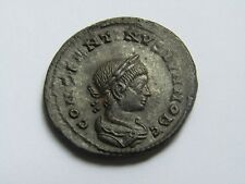 CONSTANTINE II 322-323 AD Extremely Rare(R4) Follis. Lyons.
