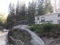 Camper Cranbrook British Columbia Preview