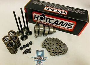 NEW Hot Cams 4132-2 Stage 2 Camshaft