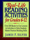 Real-Life Reading Activities for Grades 6-12 by JF Silver (Paperback, 2001)