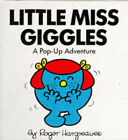 Little Miss Giggles by Roger Hargreaves (Paperback, 1993)