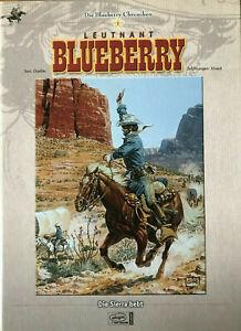 BLUEBERRY CHRONIKEN Band.2--Von Ehapa Comic Collection.