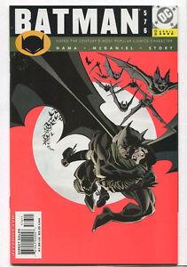 Batman-576-NM-DC-Comics-CBX1M