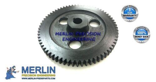 Feeder Drive Gear For A Heidelberg Cylinder S1649